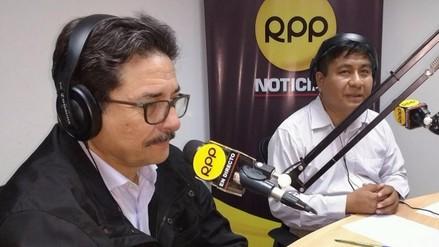 Enrique Cornejo: el Apra necesita un padrón de militantes sincerado