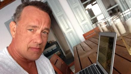 Los 60 años de Tom Hanks, uno de los actores más rentables de Hollywood
