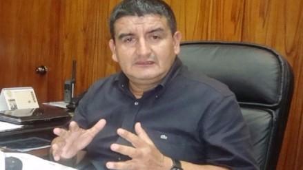 CGTP y Construcción Civil comprarán  kit de revocatoria contra Humberto Acuña