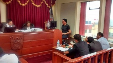 Ratifican condena contra empresario por crimen de fiscal de Casma