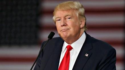 Donald Trump habló sobre el asesinato de 5 policías en Dallas