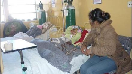 A 24 se eleva las víctimas por neumonía en Arequipa