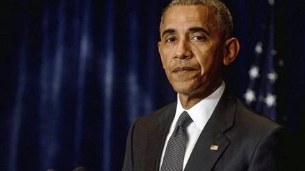 Barack Obama condenó el asesinato de policías en Dallas