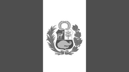 banderas de paises blanco y rojo