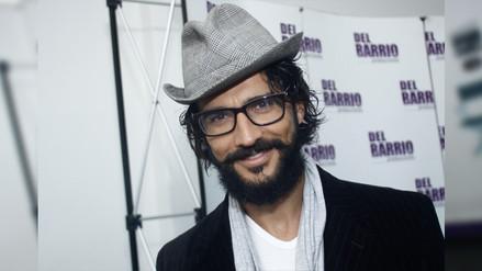 """Actor uruguayo Mauro Ramírez será el villano en """"Mis tres Marías"""""""