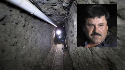 ¿'El Chapo' Guzmán se volvió a escapar? Falso rumor circula en Twitter