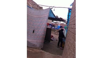 Trujillo: hermanitos que dormían a la intemperie irán a un albergue