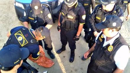 Trujillo: RPP Noticias ayuda a devolver documentos y dinero a ciudadana