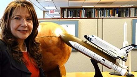 """Jefe de la misión Juno: """"Los latinoamericanos estamos dejando huella"""""""