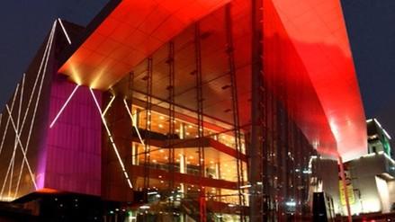 El Gran Teatro Nacional, la joya arquitectónica de la cultura peruana