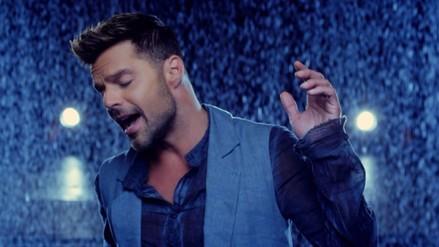Ricky Martin y sus fabulosas vacaciones en la Riviera Francesa