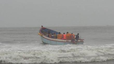 Unas 40 embarcaciones pesqueras trabajan en la informalidad en el litoral lambayecano