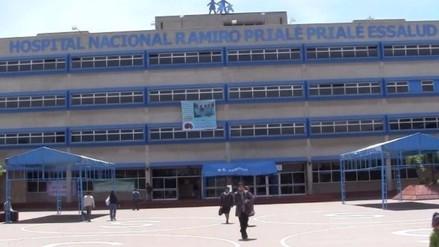 Huancayo: más de 60 personas a la espera de un órgano para trasplante