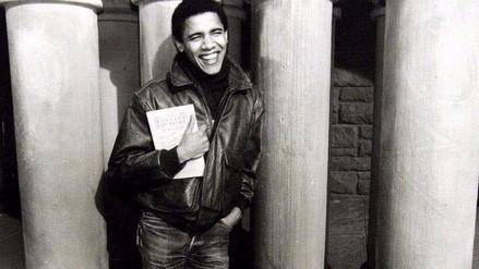 Así relató Barack Obama su viaje como