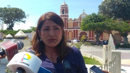 Pobladores reúnen firmas para sacar a párroco de Monsefú