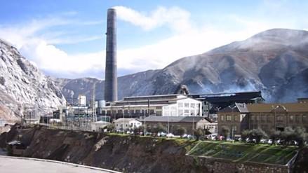 Cámara de Comercio de Huancayo: Estado debe informar problemas ambientales de Doe Run