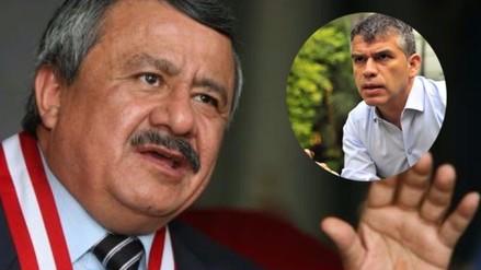 JNE: Denuncia de Julio Guzmán