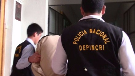 Tarma: dictan cadena perpetua para sujeto que violó a su hija