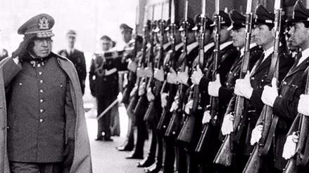 Chile: condenan a militares por crímenes en la dictadura de Pinochet