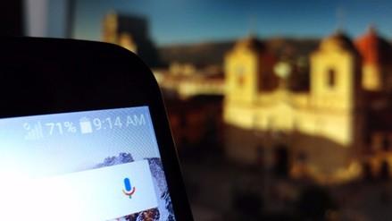 Huancayo: usuarios expresan su malestar ante caídas de señal móvil