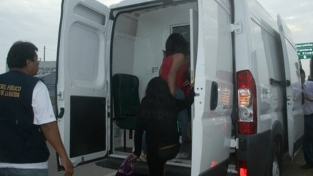 Rescatan a adolescente de prostíbulo en el distrito de Chala