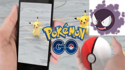 YouTube: versión pirata de Pokémon  a miles de smartphones