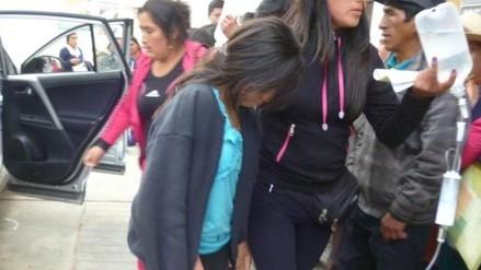 Sánchez Carrión: mayonesa y papas en mal estado originaron intoxicación