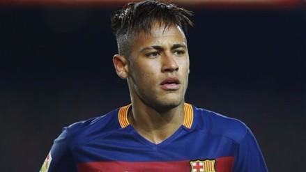 Barcelona admite fraude fiscal en el contrato de Neymar