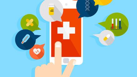 16 apps de salud imprescindibles en tu celular
