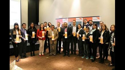 GRUPORPP recibe reconocimiento por campaña contra la violencia infantil