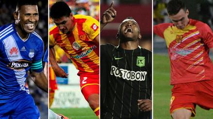 Copa Sudamericana: el presente de los rivales peruanos en el torneo