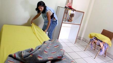 El 77,5 % de trabajadores domésticos de América Latina son informales