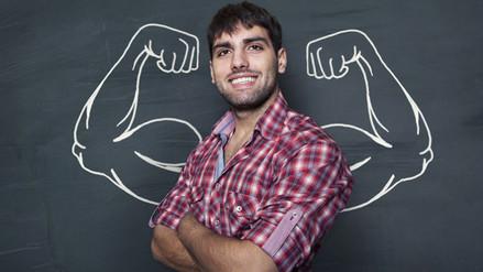 ¿Cómo prevenir la pérdida de masa y fuerza muscular?