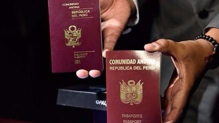 Así de Claro: ¿Qué es el pasaporte biométrico y qué ventajas tiene?