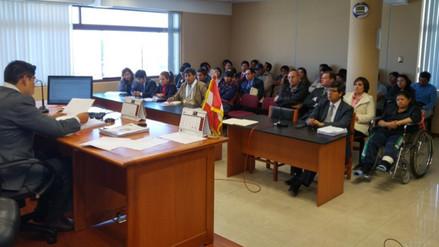 Dan prisión preventiva a 5 implicados en agresión a inspectoras de Sutran