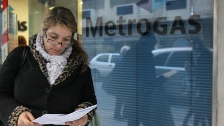 Conmoción en Argentina por aumento en tarifas del gas
