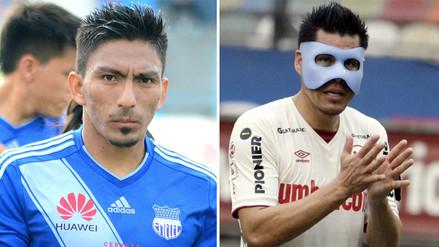 Copa Sudamericana: Universitario y Emelec en el corazón de Salvador Capitano