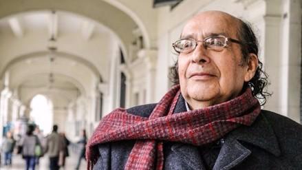 Adiós a un grande: Falleció el escritor peruano Miguel Gutiérrez
