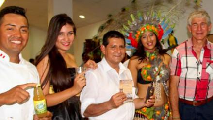 Huánuco se prepara para feria de negocios más importante de la amazonia
