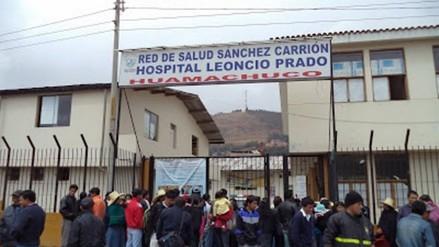 Sánchez Carrión: en total fueron 90 intoxicados en Marcabal
