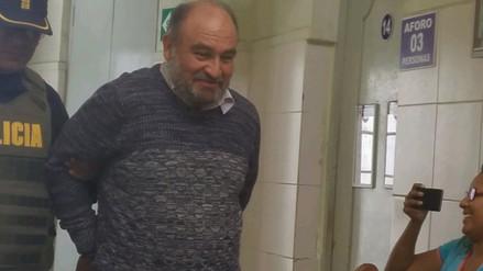 Exalcalde Roberto Torres pide salir de penal para descarte de cáncer