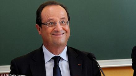 Video: Peluquero del presidente francés gana más que congresistas peruanos