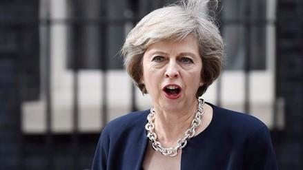 Reino Unido: Los 5 desafíos que debe afrontar la nueva primera ministra