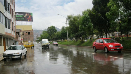 Ciudad Imperial soportará temperaturas mínimas en las próximas semanas