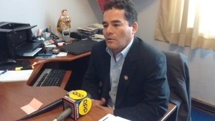 Prefecto de Cajamarca afirma que Santos debe afrontar proceso en libertad