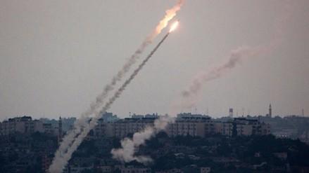 Israel denuncia que Hizbulá tiene 120.000 misiles apuntándole