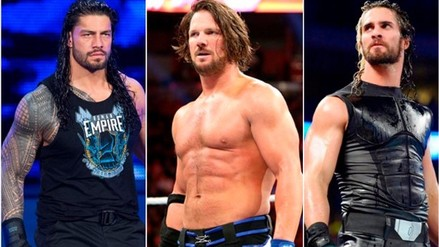 WWE: estas son las superestrellas que vendrían al Perú en octubre