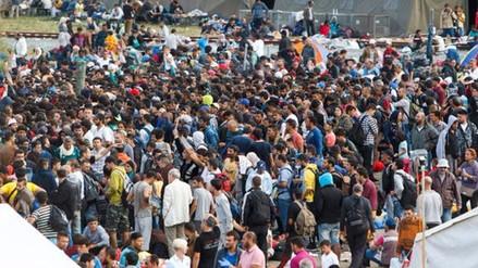 John Kerry anunció que EE.UU. acogerá a 10.000 refugiados sirios este año