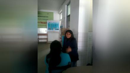 WhatsApp: Hospital del Minsa cobra a pacientes por baño