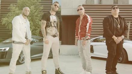 YouTube: Jesé se dedica al reggaeton con De La Ghetto, Alexis y Fido
